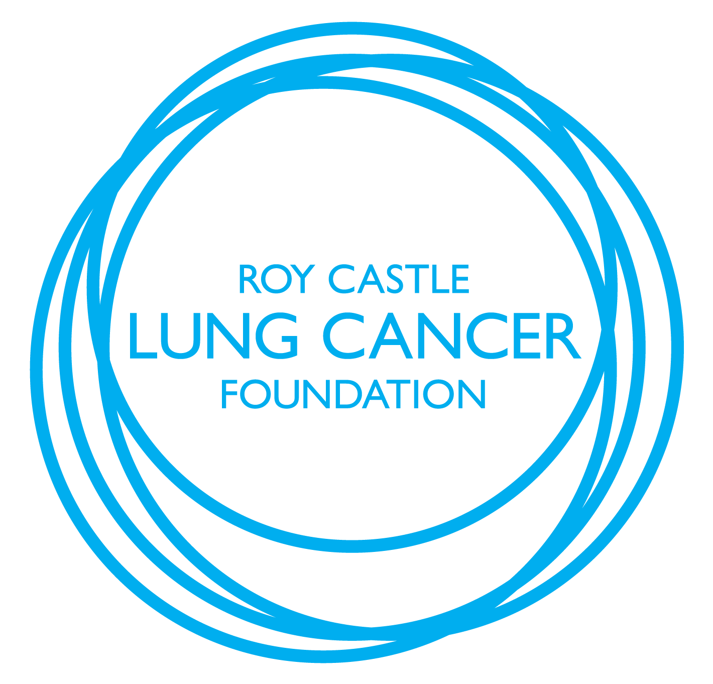 Roy Castle Lung Cancer Foundation - ecofleet